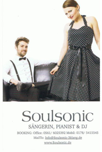 Soulsonic copy